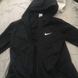 Nike Therma Fit Jacket Zip-UP